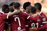 Изолираха клуб от Серия А заради 4 положителни теста за COVID-19 12