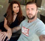 Наш нападател се ожени в Казахстан