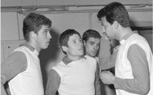Паметни световни квалификации: България – Полша 4:1 (1969 г)