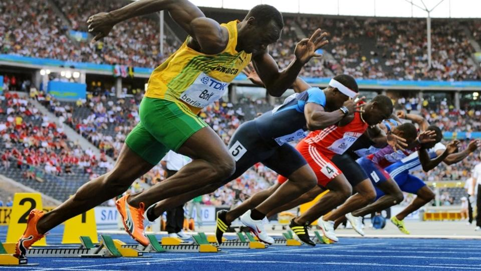 Как да залагаме успешно на лека атлетика 1