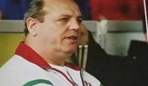 България загуби един от най-успешните си треньори по джудо