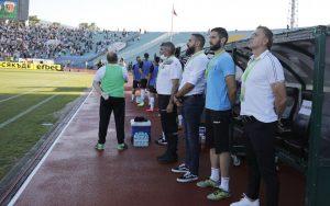 Ясно е кой ще наследи Акрапович в Локо Пловдив