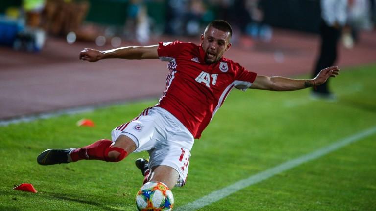 Стамен Белчев ще може да разчита на важен играч срещу Черно море 1