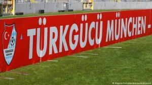 Имигрантски клуб от Мюнхен пише история