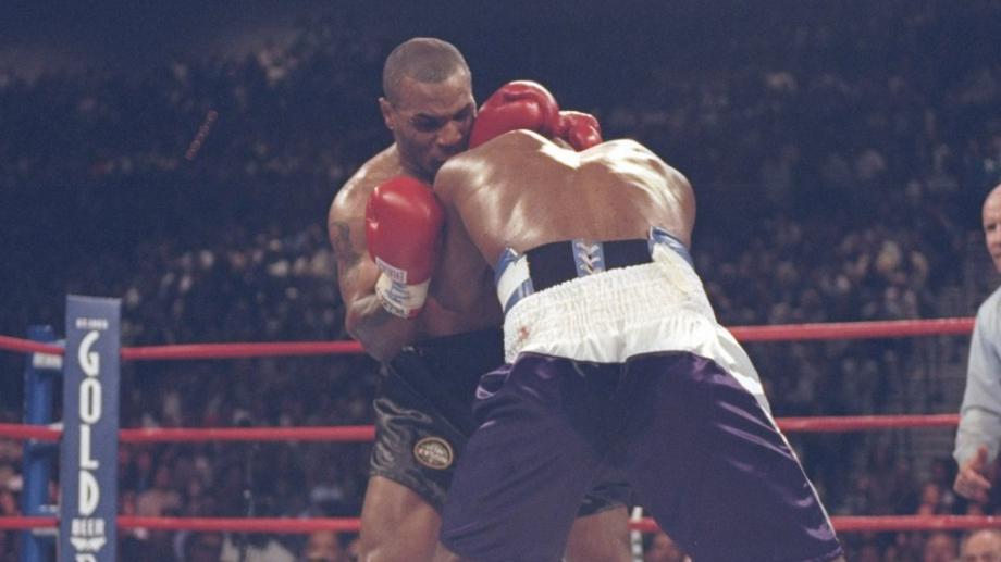 Taйсън се завърна - не обявиха победител в неравностойна битка 12