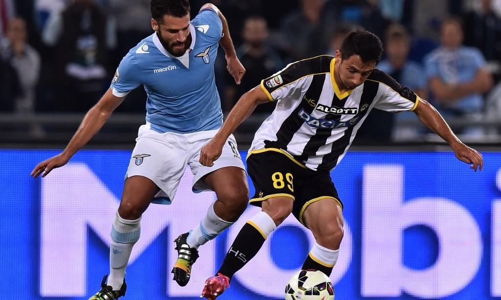 WinBet очаква труден мач за Лацио срещу Удинезе 1