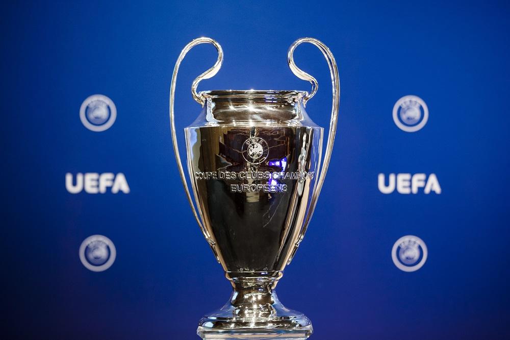 Шампионска лига продължава и днес с куп интересни срещи в WinBet 1
