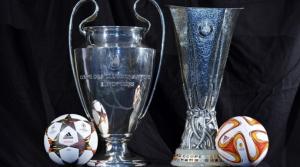 Нов план за завършване на Шампионска лига и Лига Европа