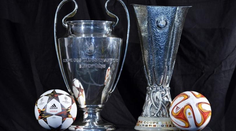 Финалите на Шампионска лига и Лига Европа са отложени!