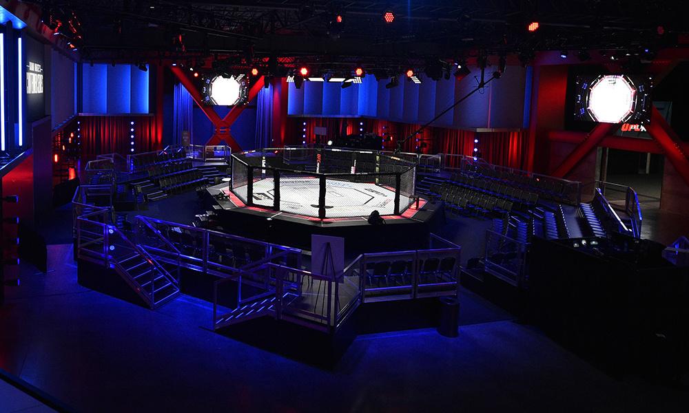 Невидимият враг на света опразни трибуните за следващото издание на UFC 1