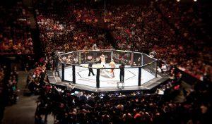 UFC чупи рекорди – готви 9 събития за август
