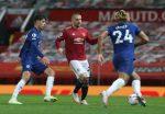 Скуката надделя над Ман Юнайтед и Челси 12