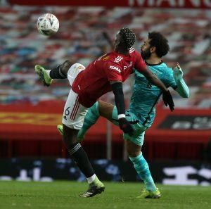 Ман Юнайтед напред във ФА Къп след изстрадан успех над Ливърпул