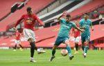Фантастичен Манчестър Юнайтед разгроми Борнемут и влезе в Топ 4