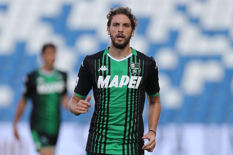Ювентус проявява сериозен интерес към бивш халф на Милан 1