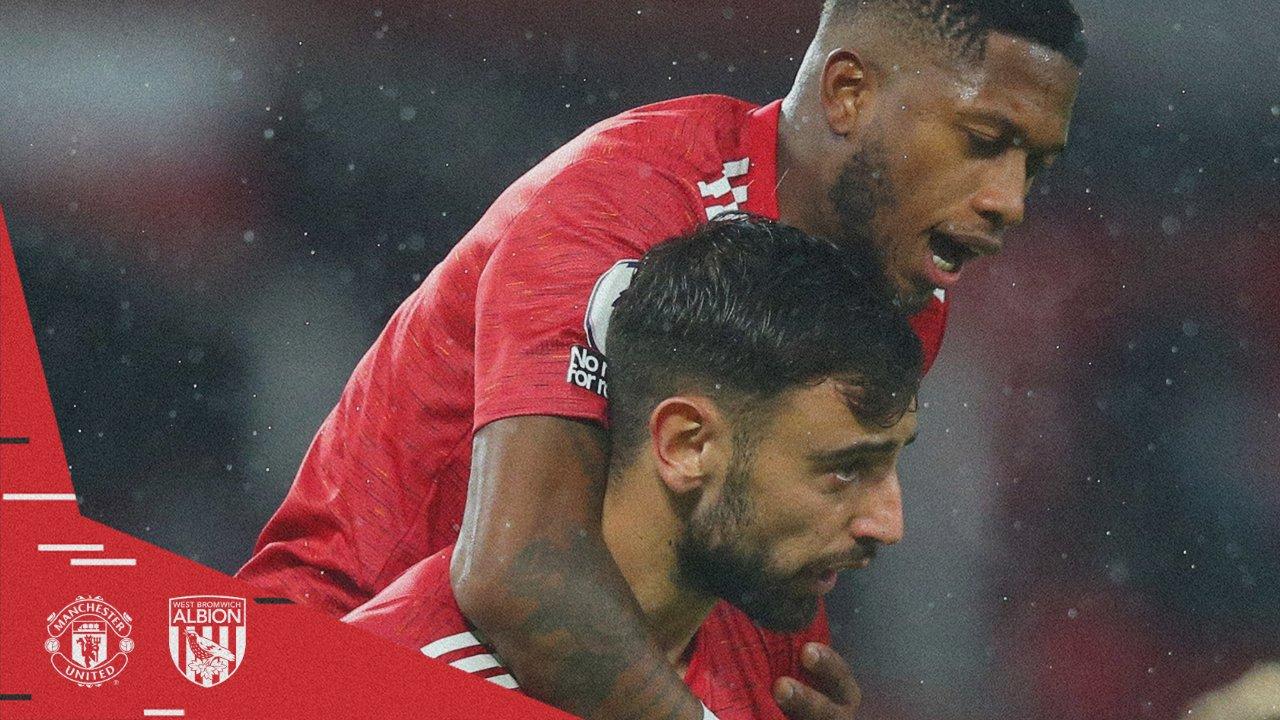 Ман Юнайтед най-после победи у дома - с дузпа и помощ от ВАР 1