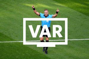 ВАР идва и в България, въвеждат го за плейофите в Първа лига