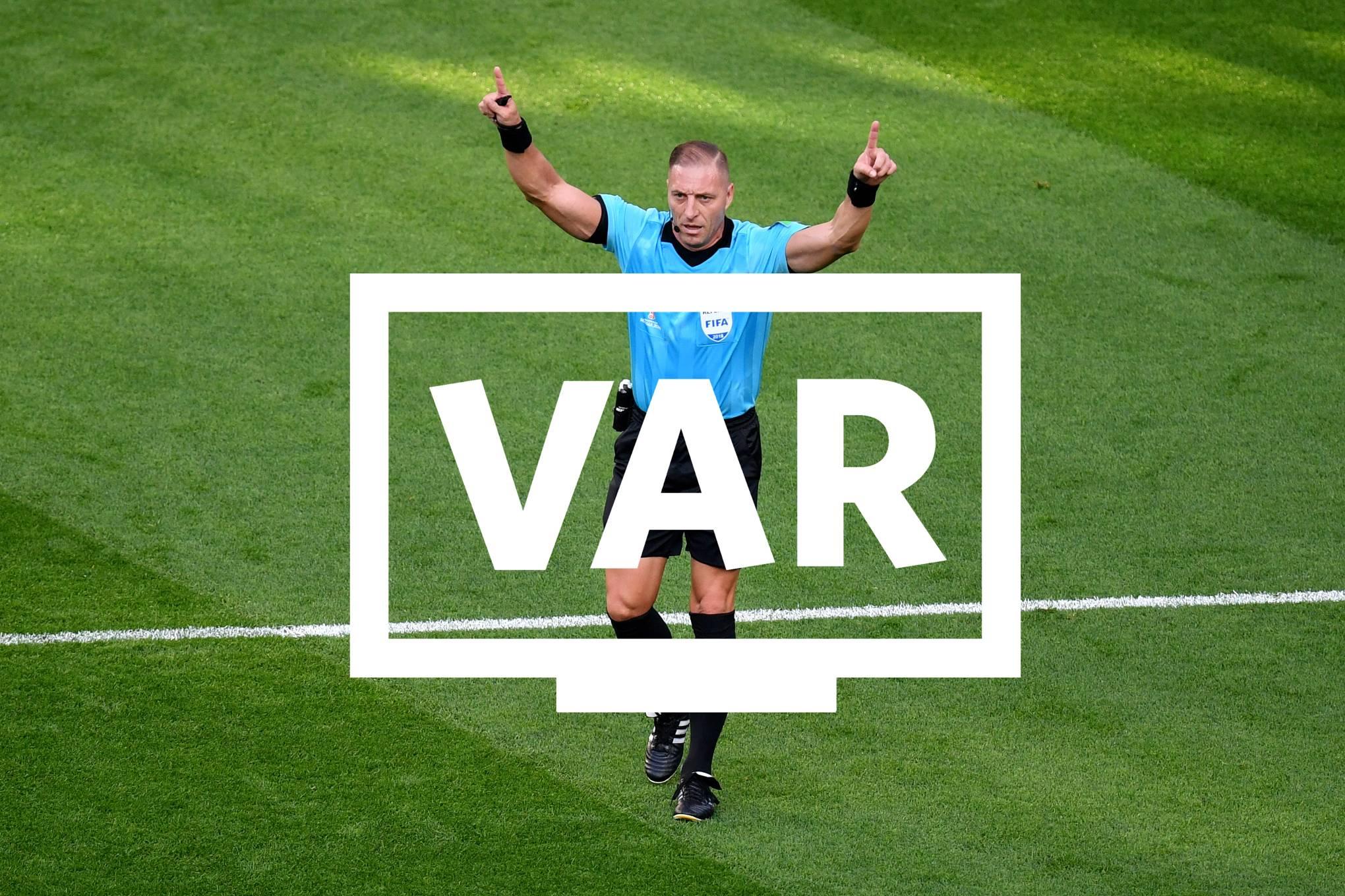 ВАР идва и в България, въвеждат го за плейофите в Първа лига 1