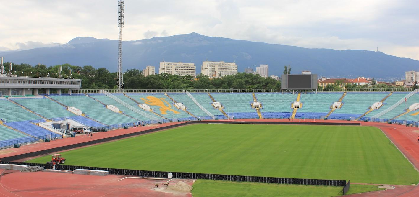 Без публика по стадионите у нас до края на месец ноември 1
