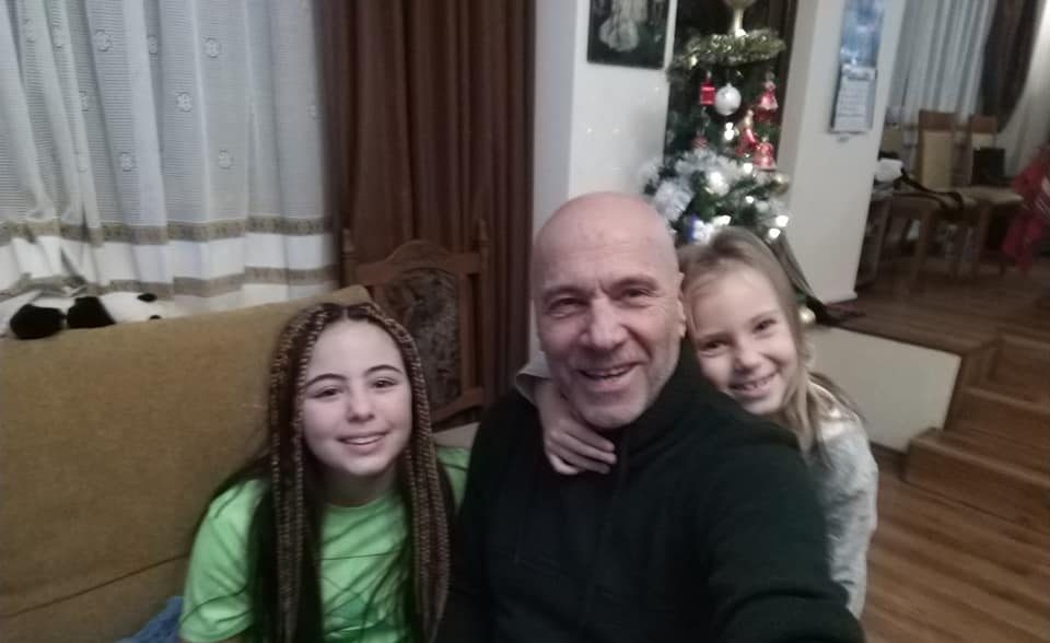 Гошо Василев преминал трудно през коронавируса 1