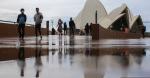 Вече и австралийското първенство е спряно