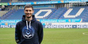 Велков вече е играч на Дуисбург, дебютира с 90 минути