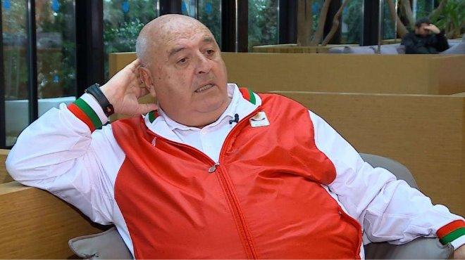 """Венци: """"Бербатов не е купил 10 чифта чорапи, президент ще става"""" 1"""