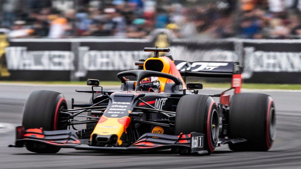 Макс Верстапен спря доминацията на Люис Хамилтън във Формула 1 1