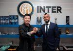 ОФИЦИАЛНО: Видал е играч на Интер