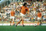 Отиде си един от феноменалния тим на Холандия на Кройф