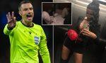 Рефер със скандална слава ръководи мача на Лудогорец в Беларус 11