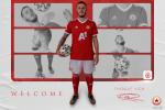 ОФИЦИАЛНО: Вион вече е играч на ЦСКА София 7
