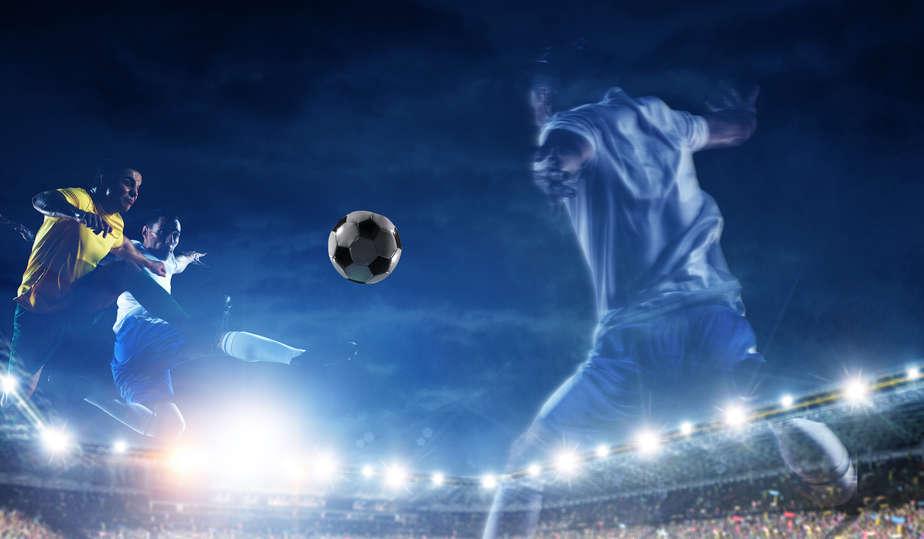 Стратегии за виртуални спортове 1