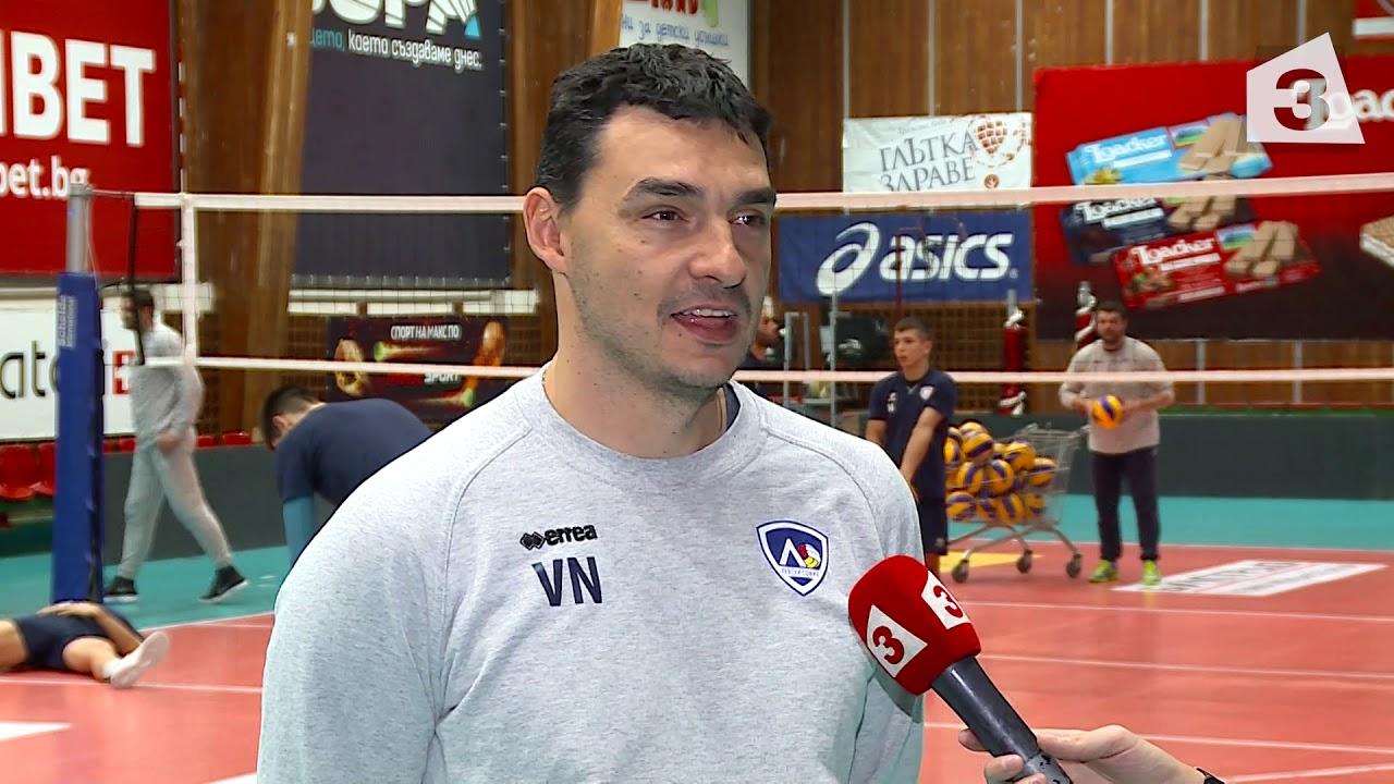 """Владо Николов: """"Зарадвахте много хора!"""" 4"""