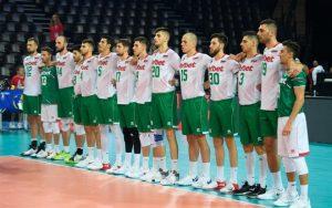 България е на Евроволей 2021!