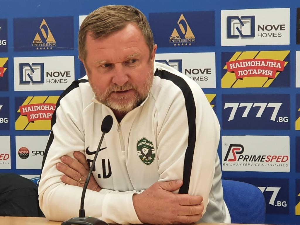 """Върба:""""ЦСКА е основният ни конкурент, подмладяването ще е сложно"""" 1"""