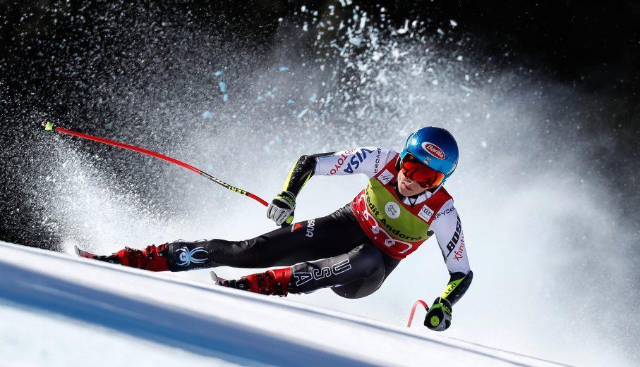 Как да залагаме успешно на зимни спортове? 1