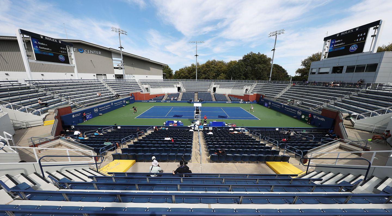 Вълна от бойкоти заради Блек, и турнира по тенис в Ню Йорк спря 1