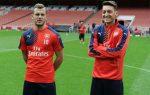 Уилшър с остра атака към шефовете на Арсенал заради Йозил 9