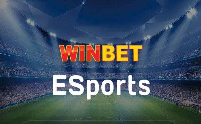 Winbet eSports 36