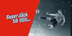 Бундеслигата се завръща в тазседмичния Superjack 34