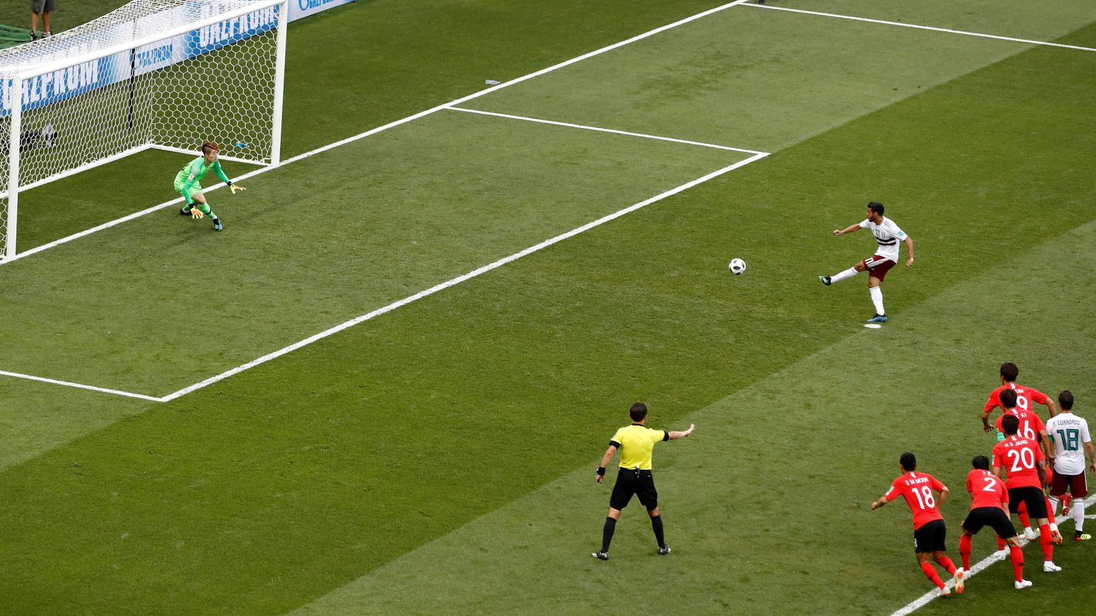 Нови правила във футбола - може да се тестват още този сезон 1