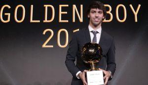 Някой от тези големи таланти ще спечели приза Golden Boy 2020