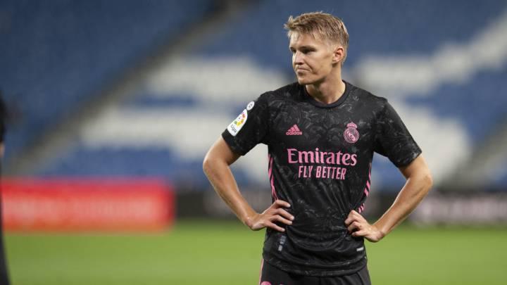 Йодегор се разсърди, иска да напуска Реал 1