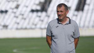 ЦСКА с покана към Златомир Загорчич да поеме отбора