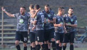 Загорец срази Етър в контрола с футбол, достоен за efbet Лига