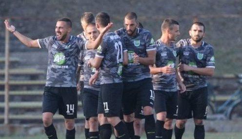 Загорец срази Етър в контрола с футбол, достоен за efbet Лига 1