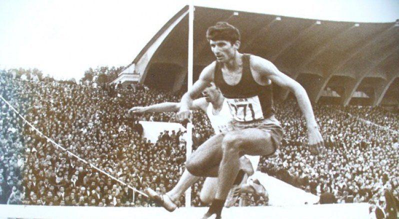Отиде си легенда на българската лека атлетика 1