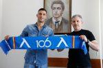 Официално: Атанасов подписа за две години с Левски