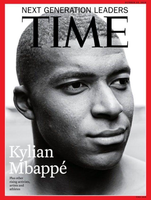 Животът и кариерата на Мбапе Страст на прага на безумието